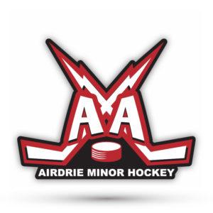 airdrie-lightning-logo