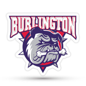 Burlington-Bulldogs-Logo
