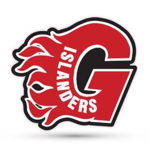 Gananoque-Islanders-Logo