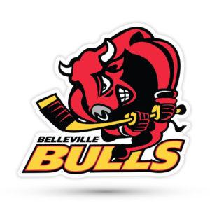 Belleville-Bulls-Logo